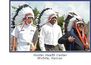 Hunter Health Center