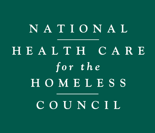National Health Care for the Homeless Council logo