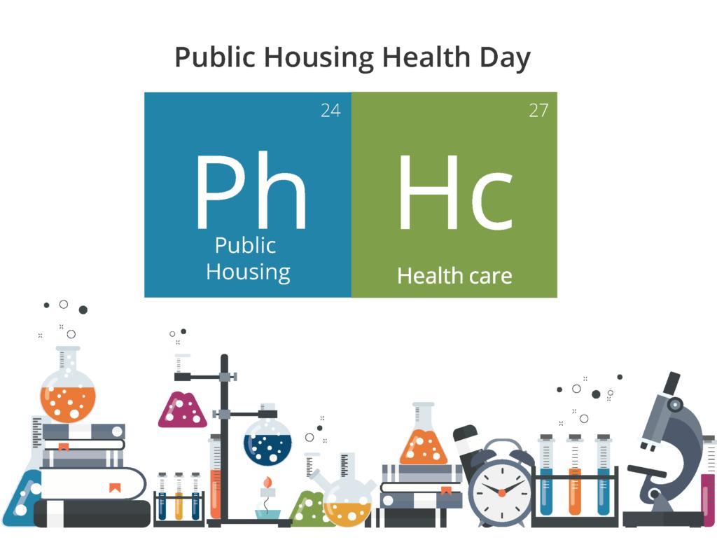 Public Housing Health Day