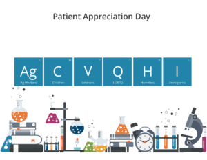 Patient Appreciation Day