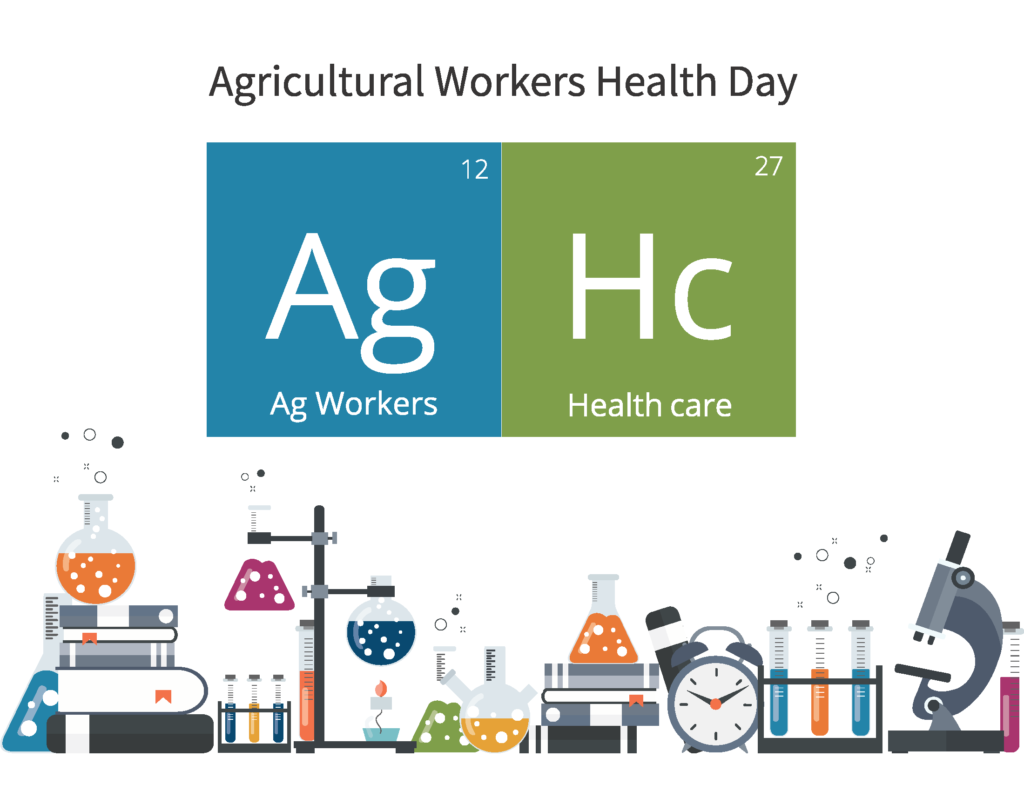 Agricultural Workers Health Day