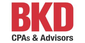 BKD CPAs and Advisors logo